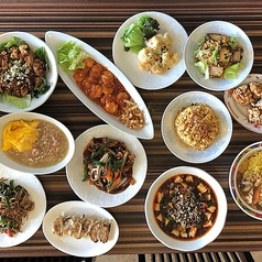 Chinese dining TAO TAO タオタオの写真