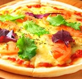 料理メニュー写真フレッシュトマトのマルゲリータ