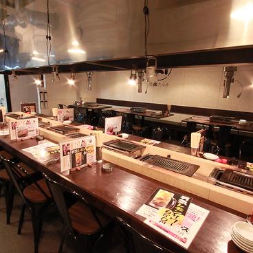 焼肉 たんか 豊平店の雰囲気1