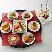 ロイヤルパークホテル シンフォニーのおすすめ料理2