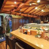 築地 日本海 糀谷店の雰囲気3