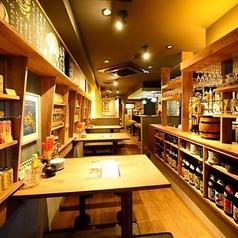 居酒屋 うりずん 大曽根店の雰囲気1