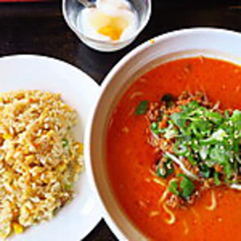 中華料理 昇龍飯店