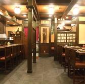 串の坊 北新地西店の雰囲気2