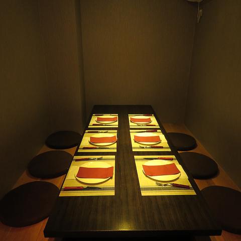 【シュラスコ専門店】シュラスコレストラン Calendula カレンドゥラ|店舗イメージ5