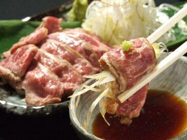 梅の郷 美人豚 べっぴんのおすすめ料理1