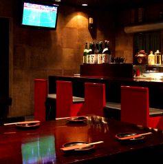 スポーツ観戦ができるスペースもございます♪お好きなスポーツを見ながら美味しいお酒と本格和食・九州郷土料理を味わってみてはいかがですか♪銀座で美味しいお酒と本格和食を味わえる居酒屋をお探しなら当店がぴったりです♪
