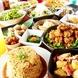 【最大全50種以上の食べ放題】お料理食べ放題プラン!!