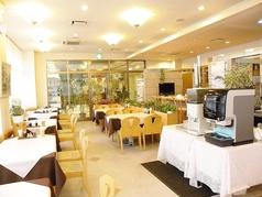 レストラン楓 ホテルベネックス米沢1Fの写真