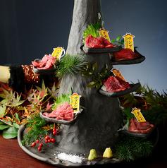 個室くずし肉割烹 轟 TODOROKI 刈谷店のおすすめ料理1