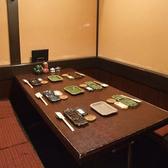 串の坊 北新地西店の雰囲気3