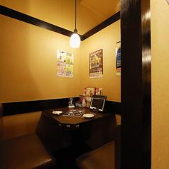 【目黒で鶏料理を味わう】目黒駅1分と好立地!2名様でも利用可能の個室は落ち着いた雰囲気でデートに最適!