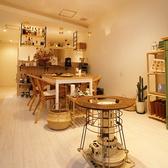 Cafe&Diner hungry ハングリーの雰囲気2