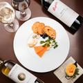 料理メニュー写真欧州産 フレッシュチーズの盛り合わせ(4品)