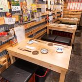 沖縄居酒屋 みやぎ屋 本店の雰囲気2