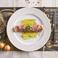 料理メニュー写真【肉】ニクカネロニサラダ