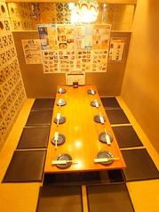 ちゅらり 横浜店のコース写真