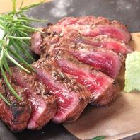 肉料理を楽しむ肉居酒屋!