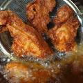 料理メニュー写真釧路名物 鶏ザンギ