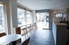 UNI COFFEE ROASTERY 横浜岡野店の写真