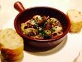 料理メニュー写真広島産かきのアヒージョ