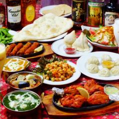 インディアンレストラン ビンディのおすすめ料理1