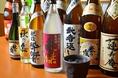 日本酒・焼酎好きにはたまらない!新たなお酒と出会えるチャンス♪