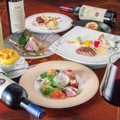 ゲストハウス Sankai 山海 伊都ハウスのおすすめ料理1