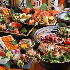 九州干物市場わだち 堺筋本町のおすすめ料理1
