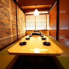 隠れ家個室居酒屋 鳥道楽 新宿店の写真