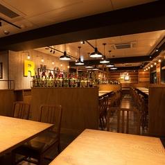神田の肉バル ランプキャップ RUMP CAP 三宮店の特集写真
