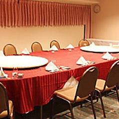 ホテルコンチネンタル府中 宴会場のコース写真