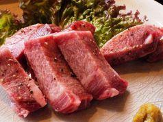 味乃家亭 焼肉味市場の写真