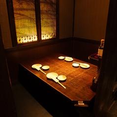 ゆっくり語りあうなら個室がオススメ♪【本八幡/居酒屋/ボックス席/飲み放題/昼宴会】