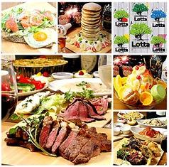 Cafe&Bar Lotta カフェ&バー ロッタの写真
