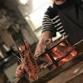 貝と魚と炭び シェルまるの雰囲気3