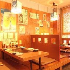 とんちんかん 京都河原町の雰囲気1
