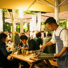 イタリアンバーベキュー カルヴィーノ ITALIAN BBQ CARVINOの雰囲気1