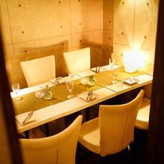 北海道ビストロ 個室Dining HANZO 半蔵 川越店の雰囲気1