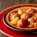 料理メニュー写真アルボンディガス~スペインバルの肉ダンゴ~