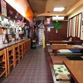 鶏 居食処 鳥松 since1977の雰囲気2