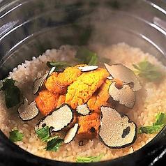 ICHIE いちえのおすすめ料理1