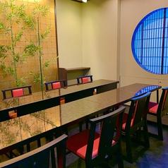 日本料理 くろ松 県庁店のおすすめポイント1