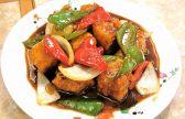 蓬莱閣のおすすめ料理2
