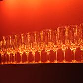 wine bar M ワインバー エムの雰囲気2