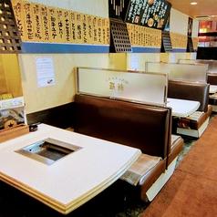 焼肉レストラン 新羅 仙台の雰囲気1