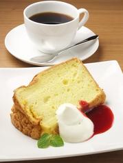 Verde Caffeの写真
