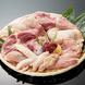 宮崎地鶏【みやざき地頭鶏】を使用したランチがお得です