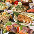九州各地の名物料理をここ高松の瓦町でいっぺんに楽しめる!!九州名物を楽しめるコースを多数ご用意しております♪お客様のお気に入りの逸品が見つかること間違いなし◎メニューも種類豊富にご用意しております!当店が厳選した食材をご堪能下さい!高松でのご宴会は是非弁慶で!
