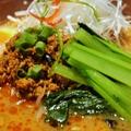 料理メニュー写真味噌麺